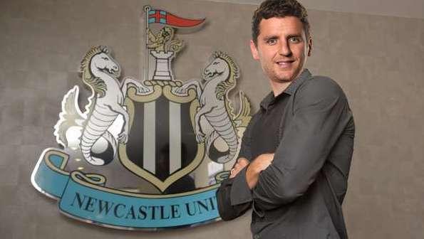 Bruce Newcastle