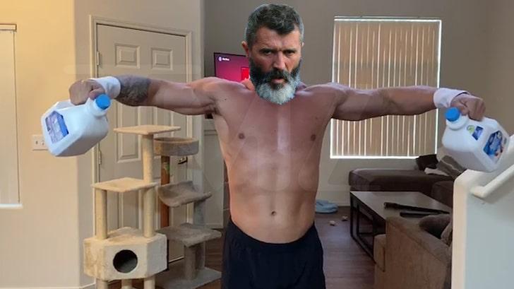 Keane Workout
