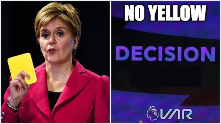 Sturgeon yellow