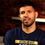 Aguero interview