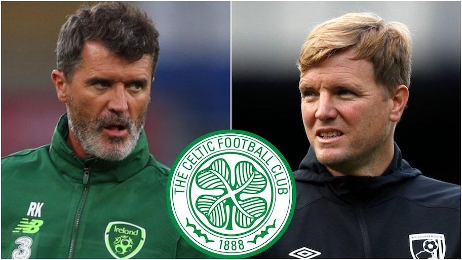 Keane and Howe