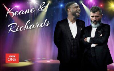 Keane and Richards