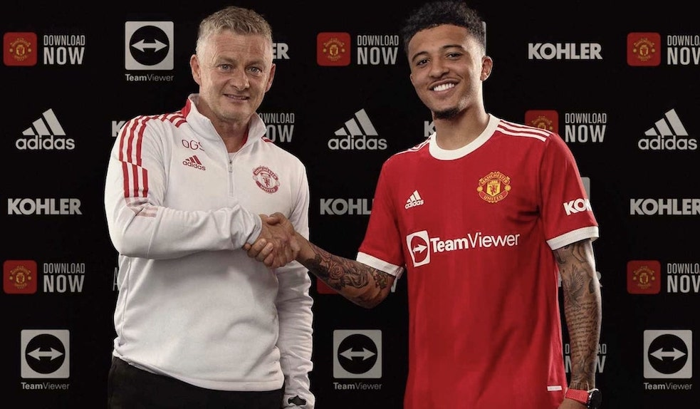 Sancho and Ole