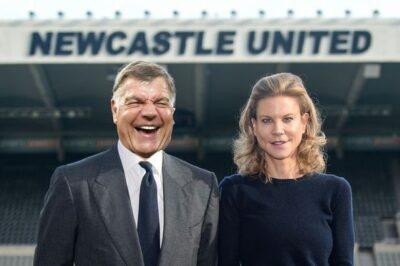 Big Sam Newcastle