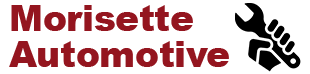 Morisette Automotive Chesterfield Township Logo