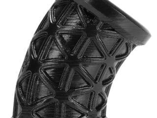 Oxballs Morph Ball Stretcher - Black