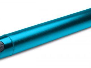 10X Slim Metallic Bullet - Blue