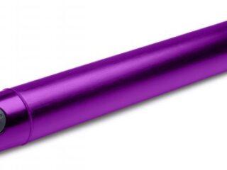 10X Slim Metallic Bullet - Purple