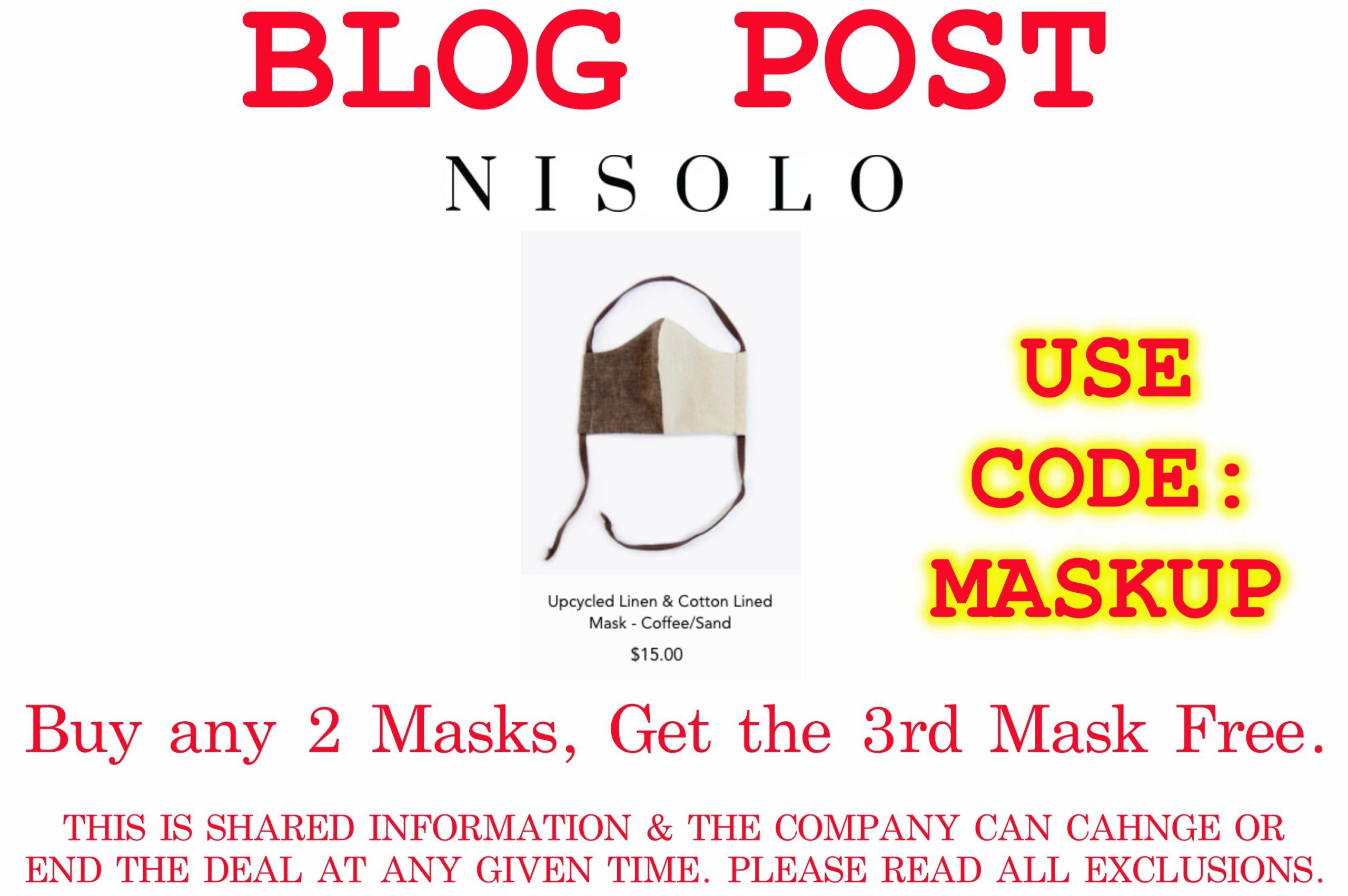 NISOLO-1