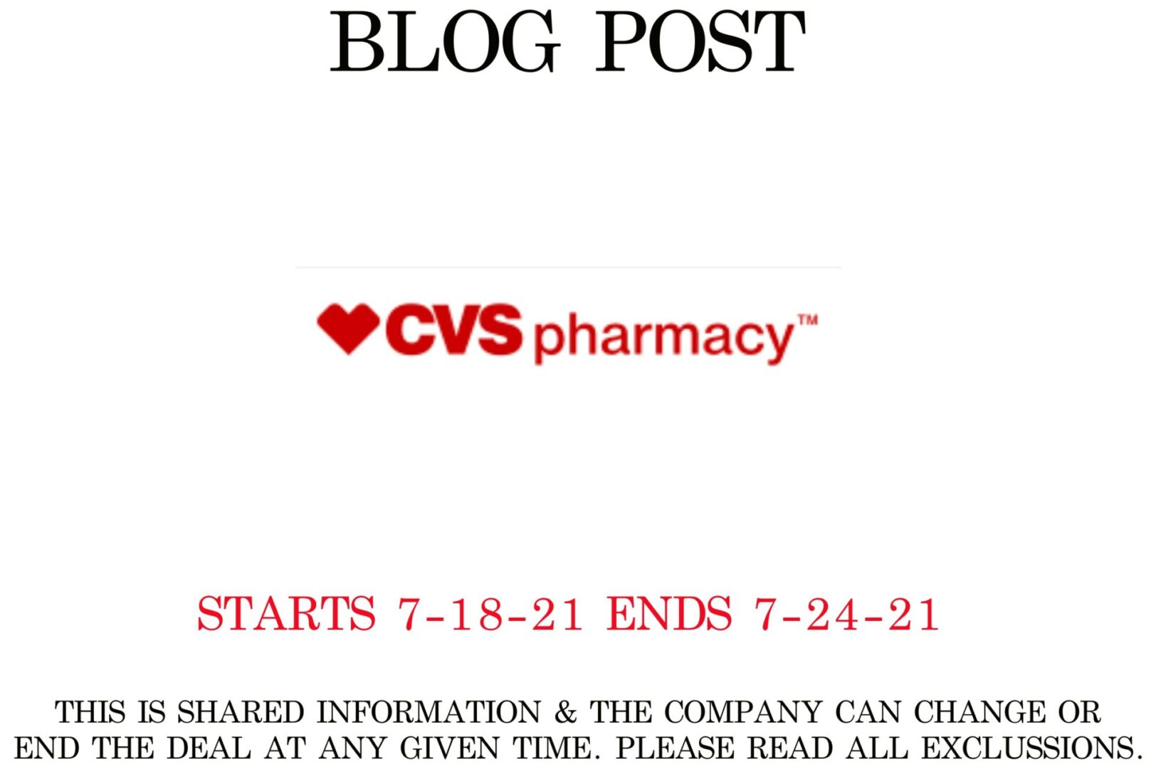 CVS-1