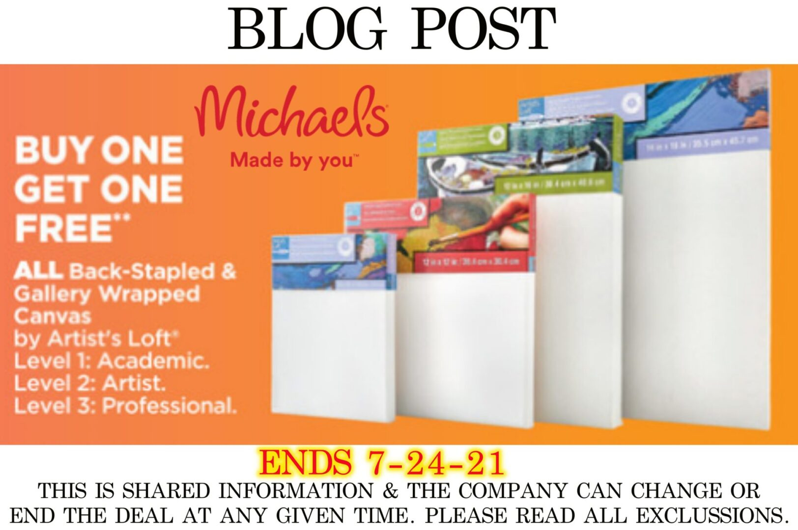 MICHAELS-1