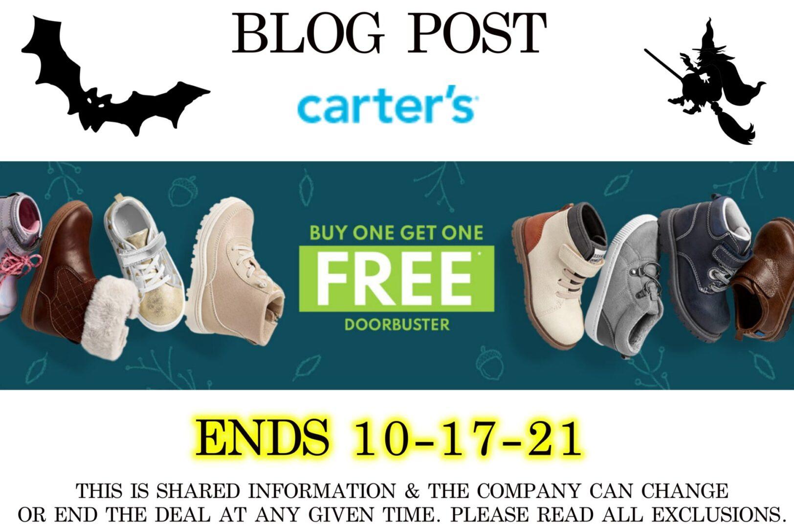 CARTERS-1