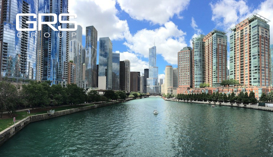 Chicago MF Vacancy Trends Up, But So Are Rents, Employment