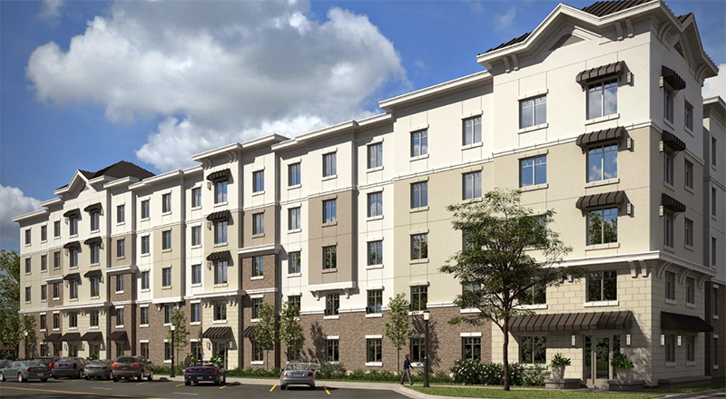 GRS Group Provides Multiple Services on $28.2 Million Acquisition of Idaho Student Housing Complex