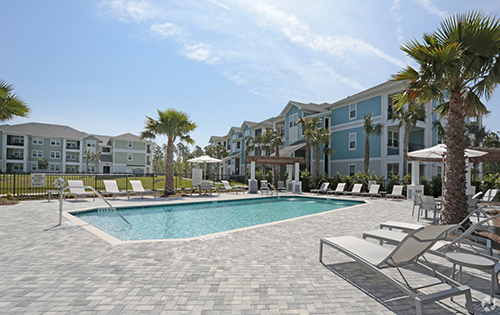 GRS Group Provides Services on $70 Million Multifamily Acquisition in Jacksonville, FL