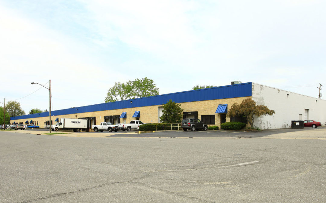 GRS Group Provides Assessment Services on Refinance of Ohio Industrial Park