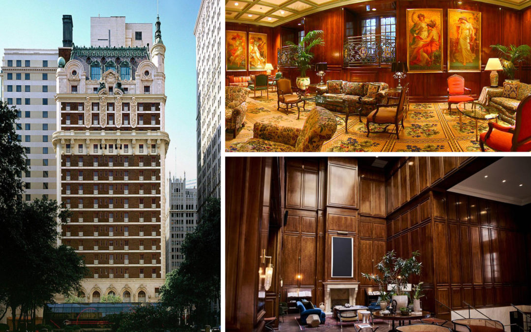 GRS Group provides multiple Services on Luxury Dallas Hotel over a 6 year period