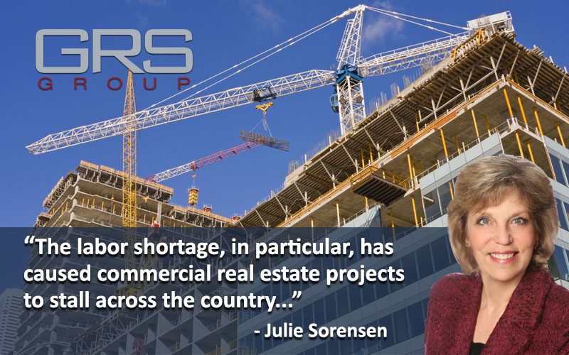 CRE Construction-Cost Dilemma Continues