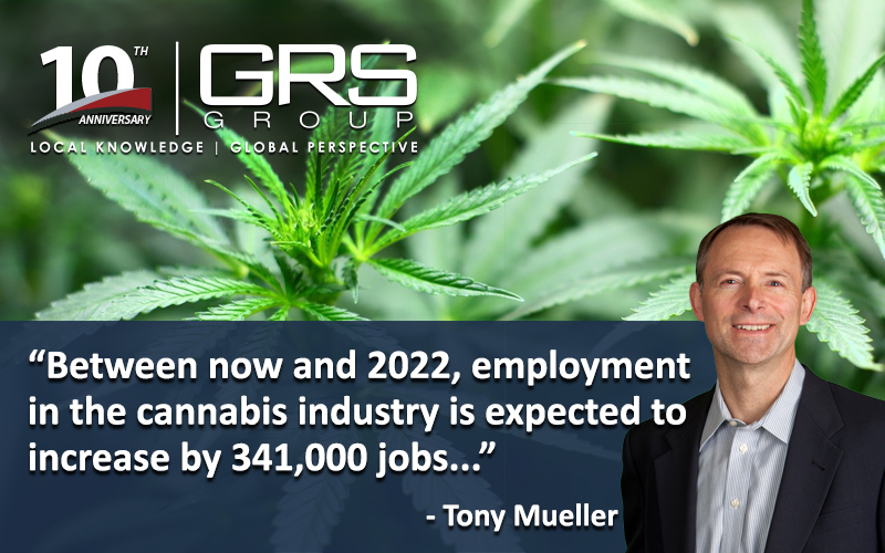 Steady Marijuana Industry Growth Spells More CRE Opportunities