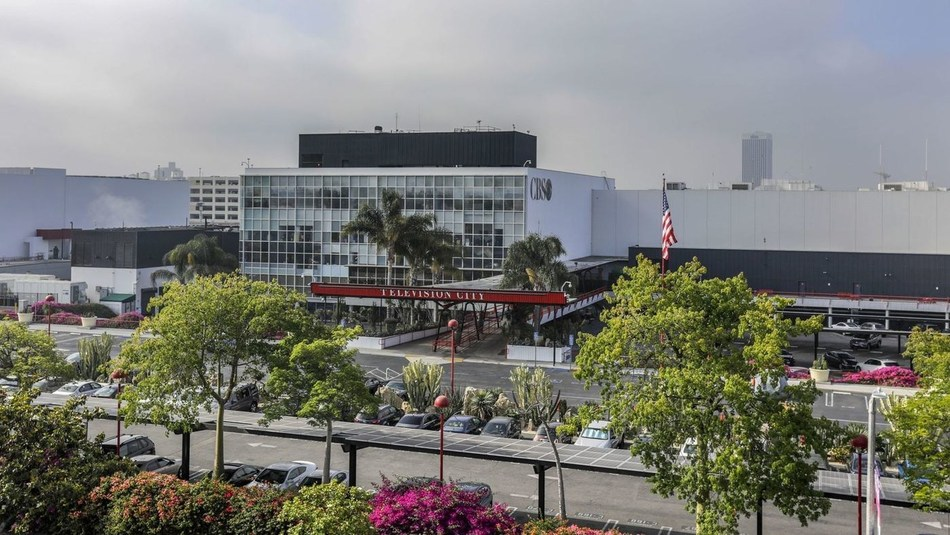 GRS Group Provides Multiple Services on CBS Studios