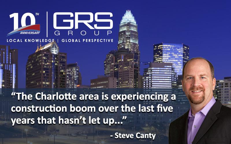 Charlotte's Office Boom