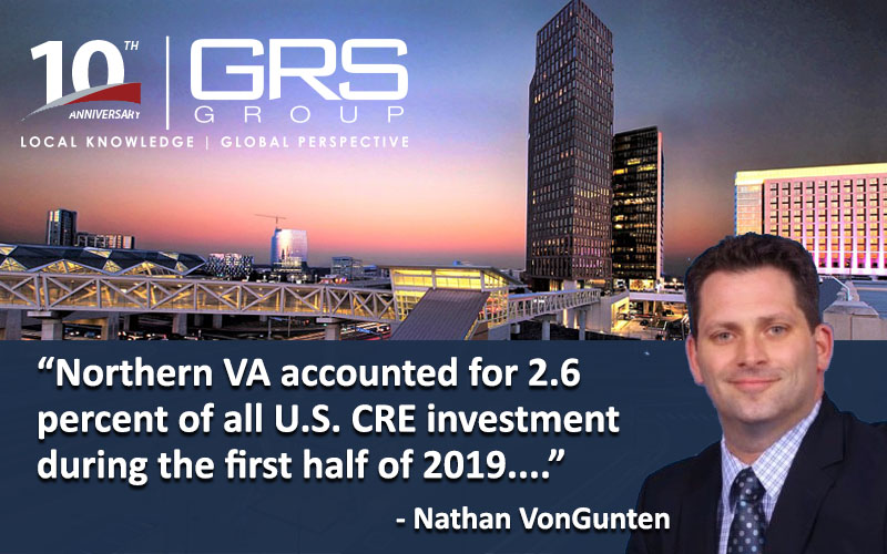 Northern Virginia Is for CRE Lovers
