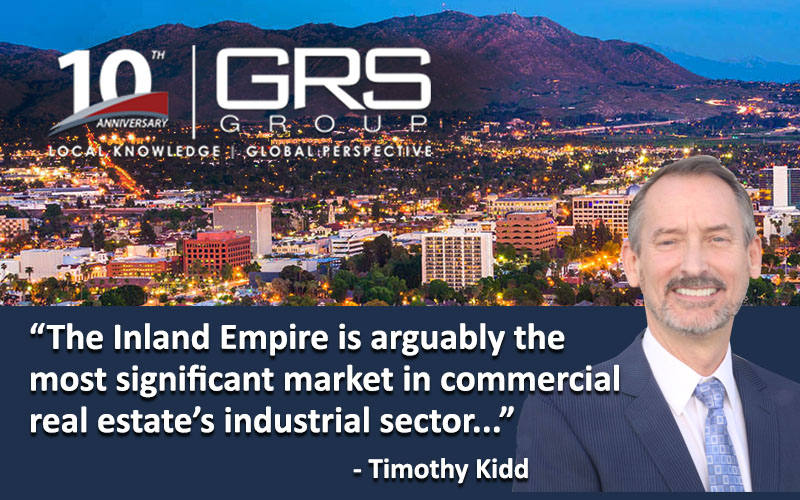 One of the Hottest Office Markets Is … The Inland Empire?