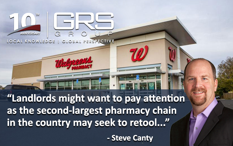 A Look at Walgreens As It Considers Going Private