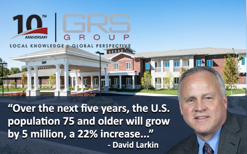 Healthpeak Readies for Increased Seniors Housing Demand