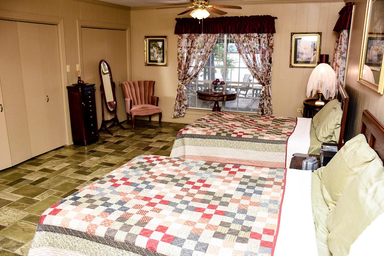 Bedroom #2 With Jack & Jill Bathroom