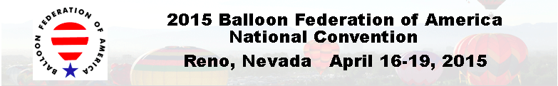 BFA Convention Logo