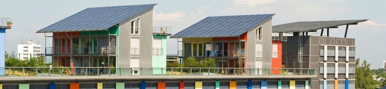 Sustainable Energy Housing Development