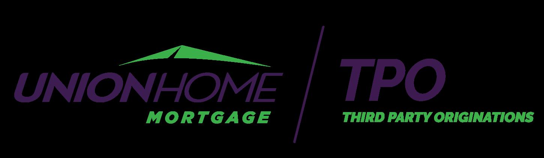 Union Home Mortgage   TPO