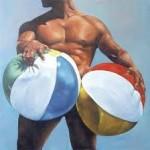 New balls for Obama