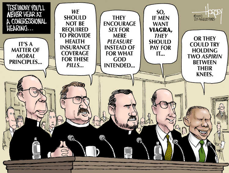 Remarkable ignorance of many GOP members