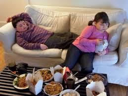 Obesity in kids