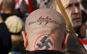 Antisemitism on the rise in Europe