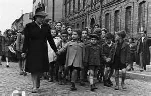 Victory day and the Holocaust