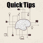 Quick Action Tips: Infographics