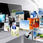 Popular tools for professional-looking slideshows
