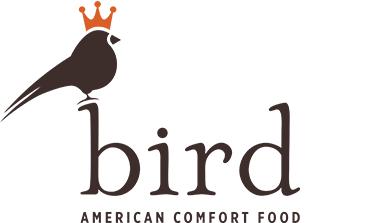 Bird Restaurant Logo