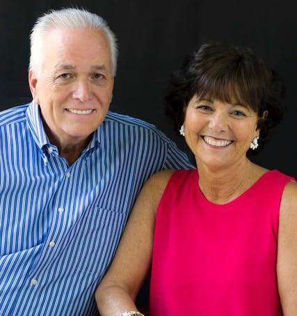 Joanne and Bob