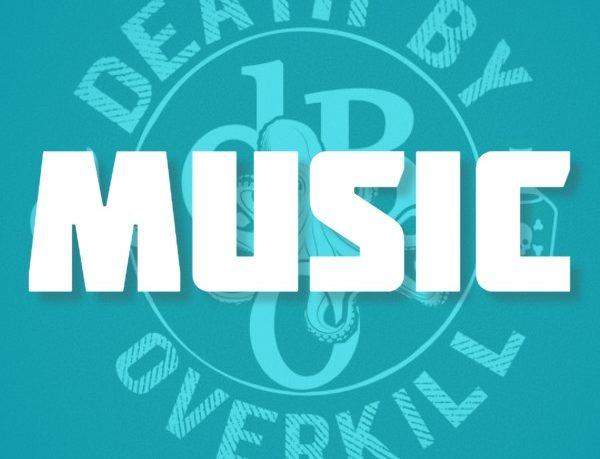 Listen/Buy Music
