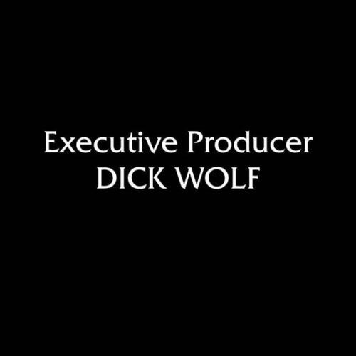 Dick Wolf