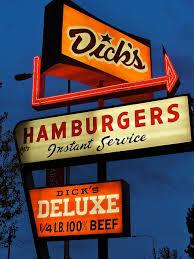 Dick's Burgers