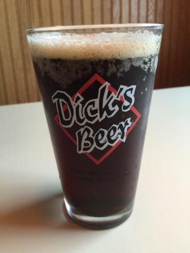 Dick's Danger Ale
