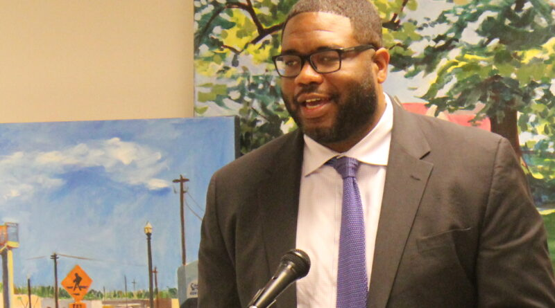 south fulton - city manager odie donald