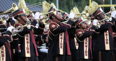 Creekside - MLK Parade