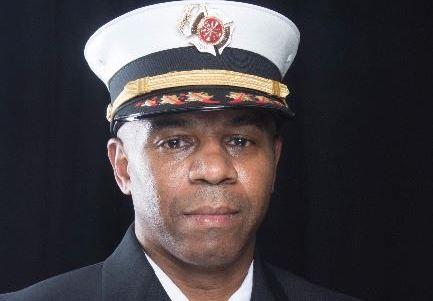 South Fulton Names New Deputy Fire Chief