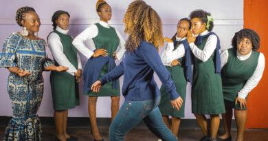 True Colors Theatre - School Girls